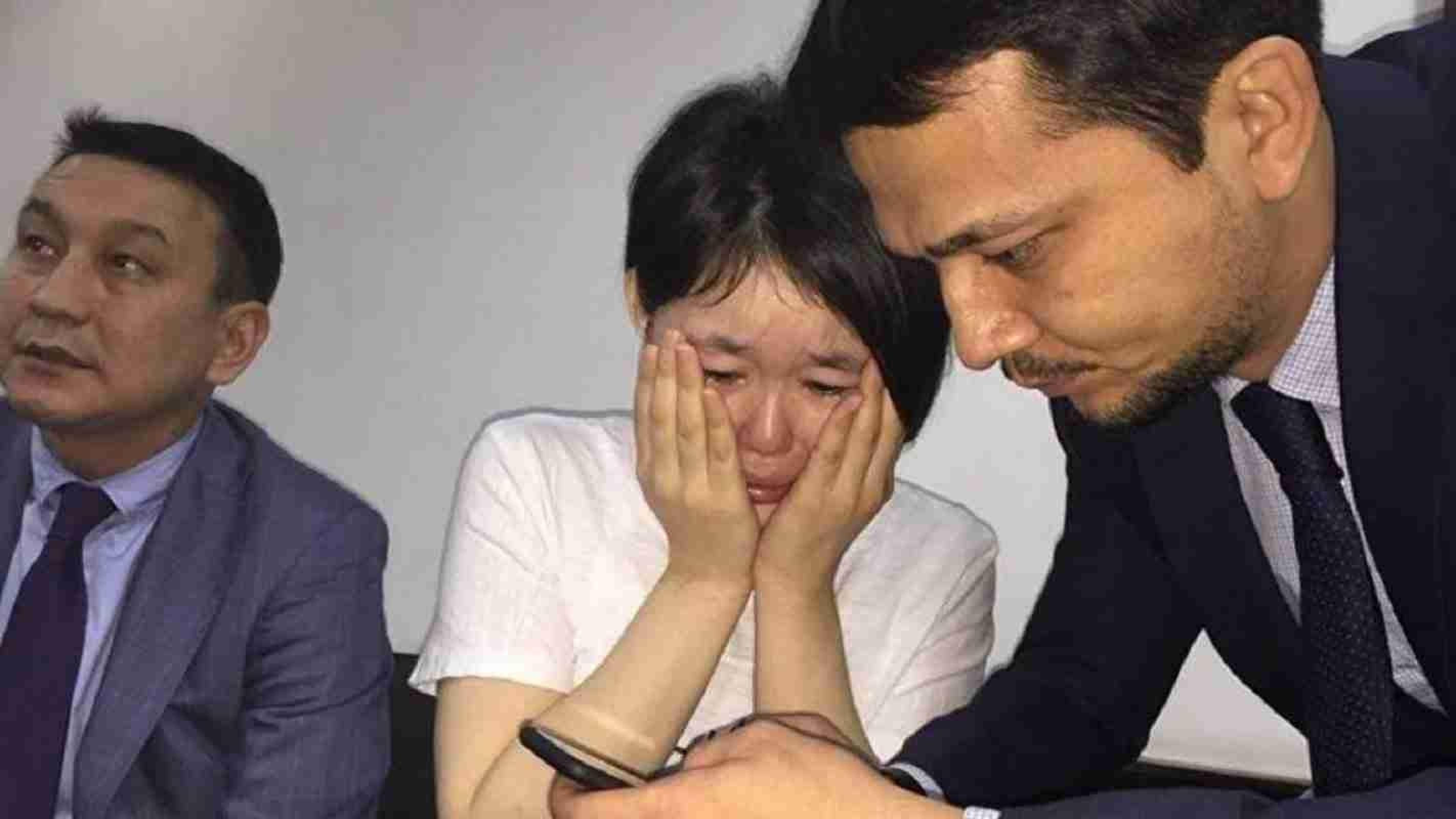 Генпрокуратура Казахстана проведет переговоры с Китаем о передаче Акжаркын Турлыбай