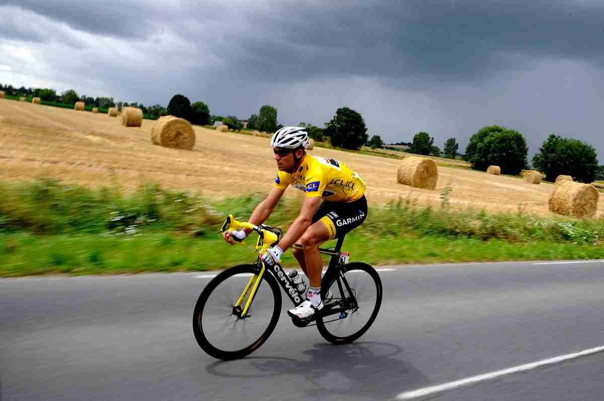 Гонщик Астаны одержал победу на Джиро дель Эмилия