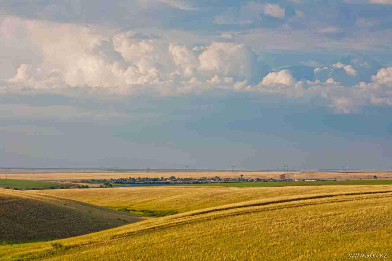 В Казахстане опубликовали рейтинг развития регионов