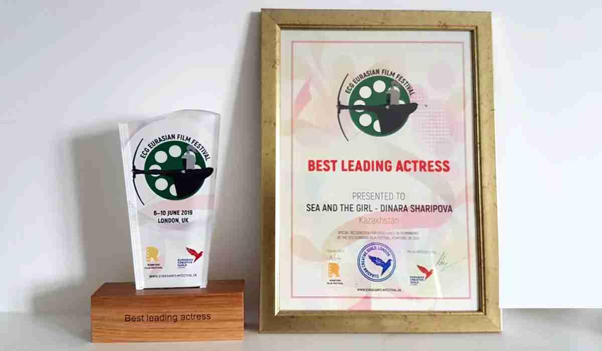 Казахские режиссеры прошли в финал кинофестиваля в Лондоне