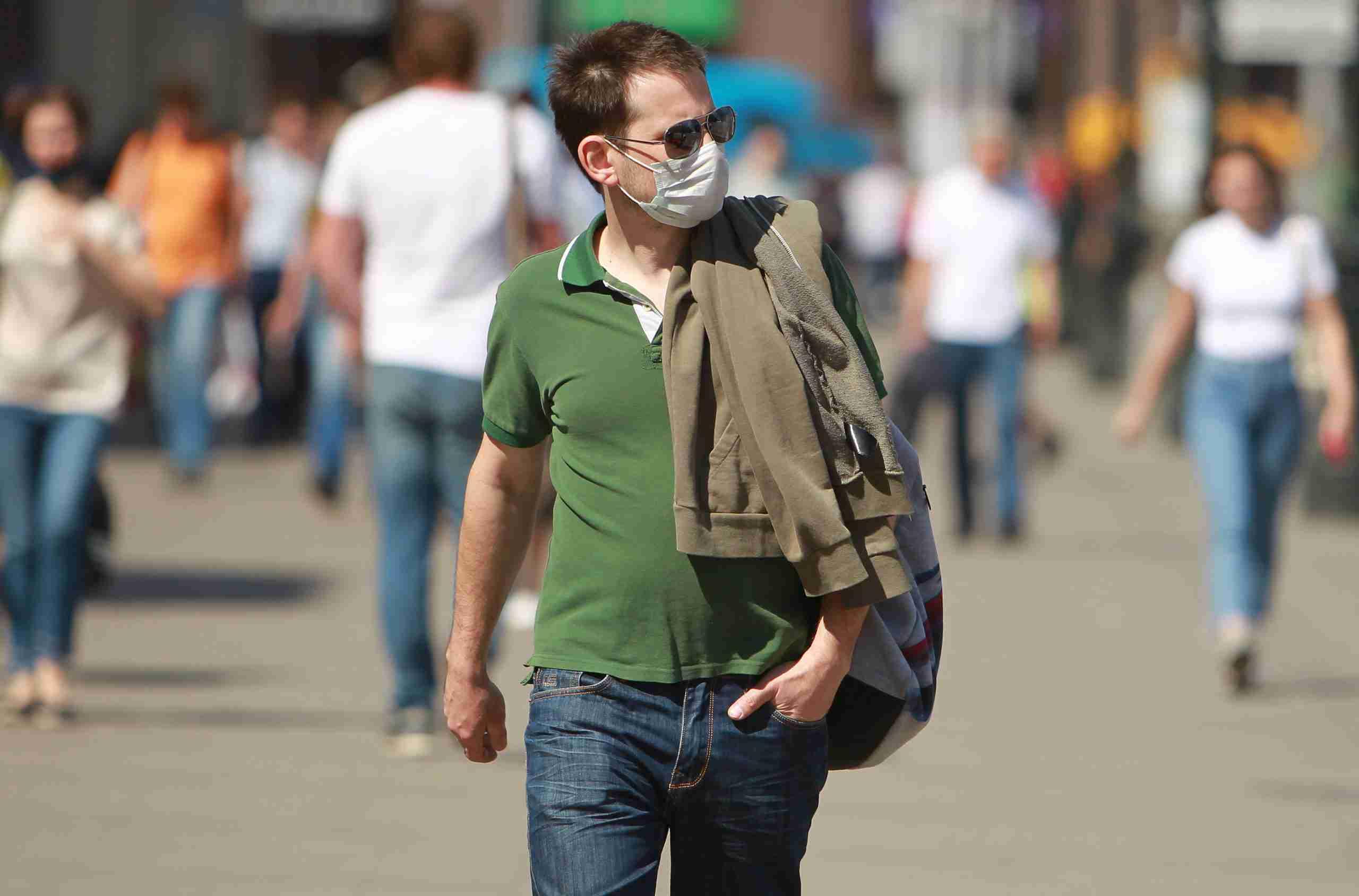 Коронавирус в Казахстане: статистика на 4 августа