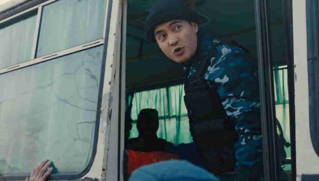 На кинофестивале в Сараево победил фильм казахстанского режиссера