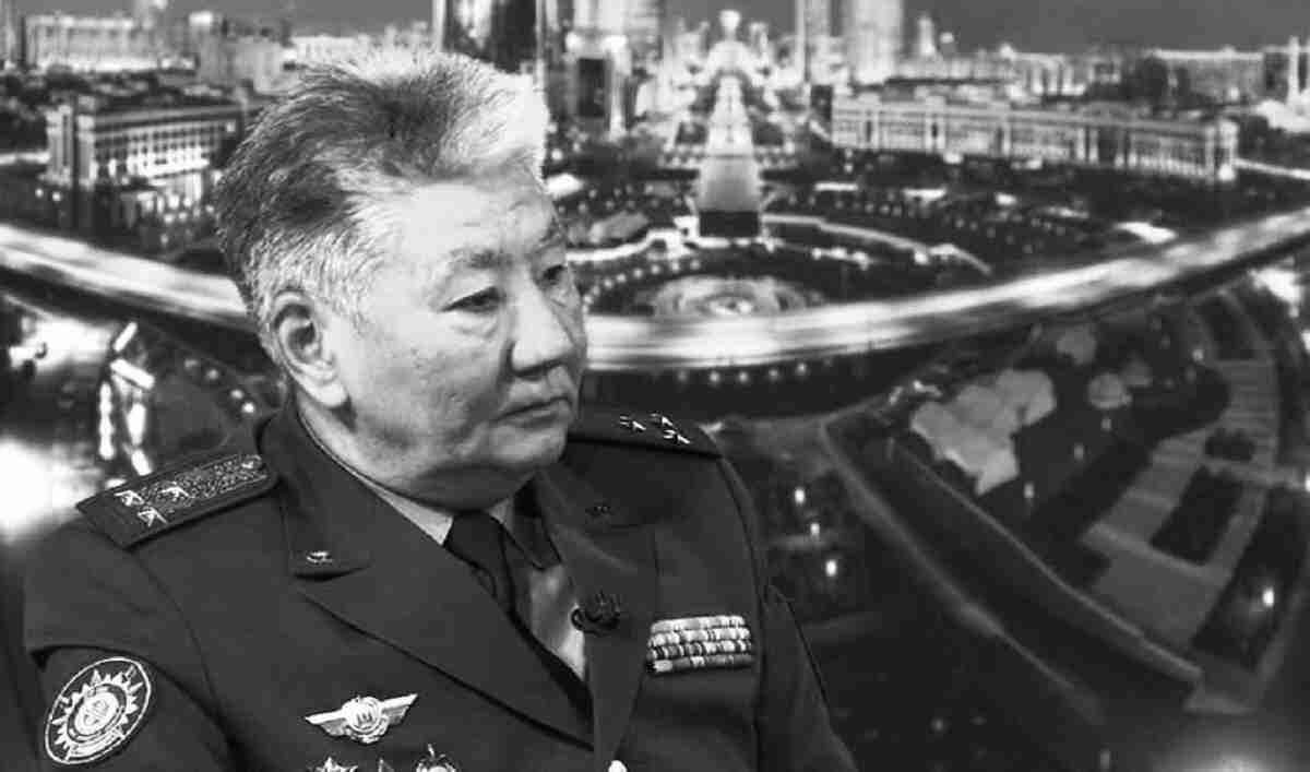 Скончался один из самых влиятельных силовиков Казахстана Мухометкали Сатов