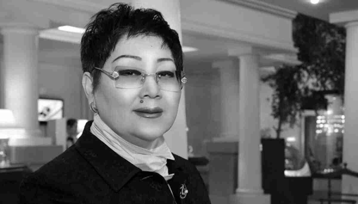 Скончался президент Гражданского альянса Казахстана