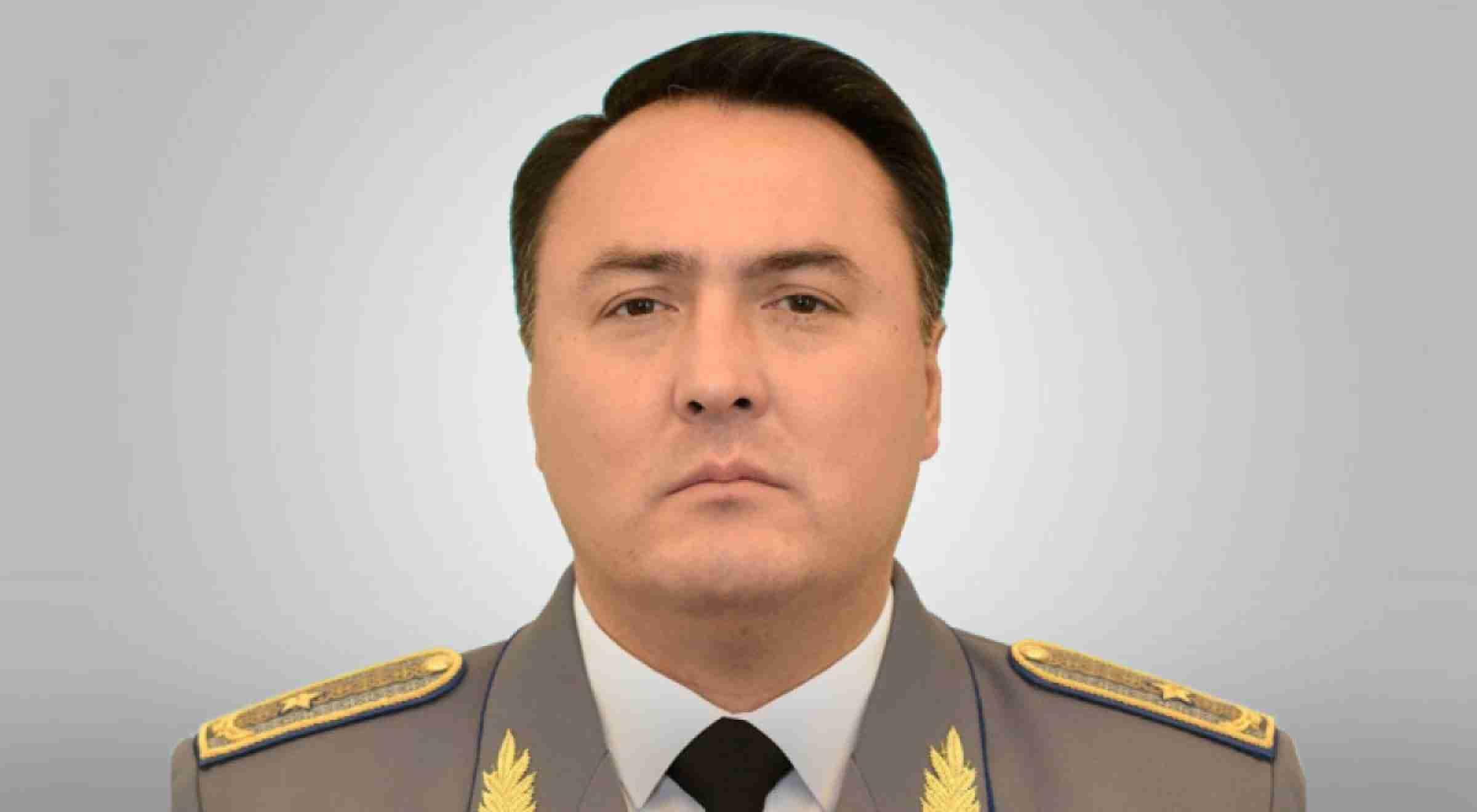 Токаев назначил нового командующего силами особого назначения