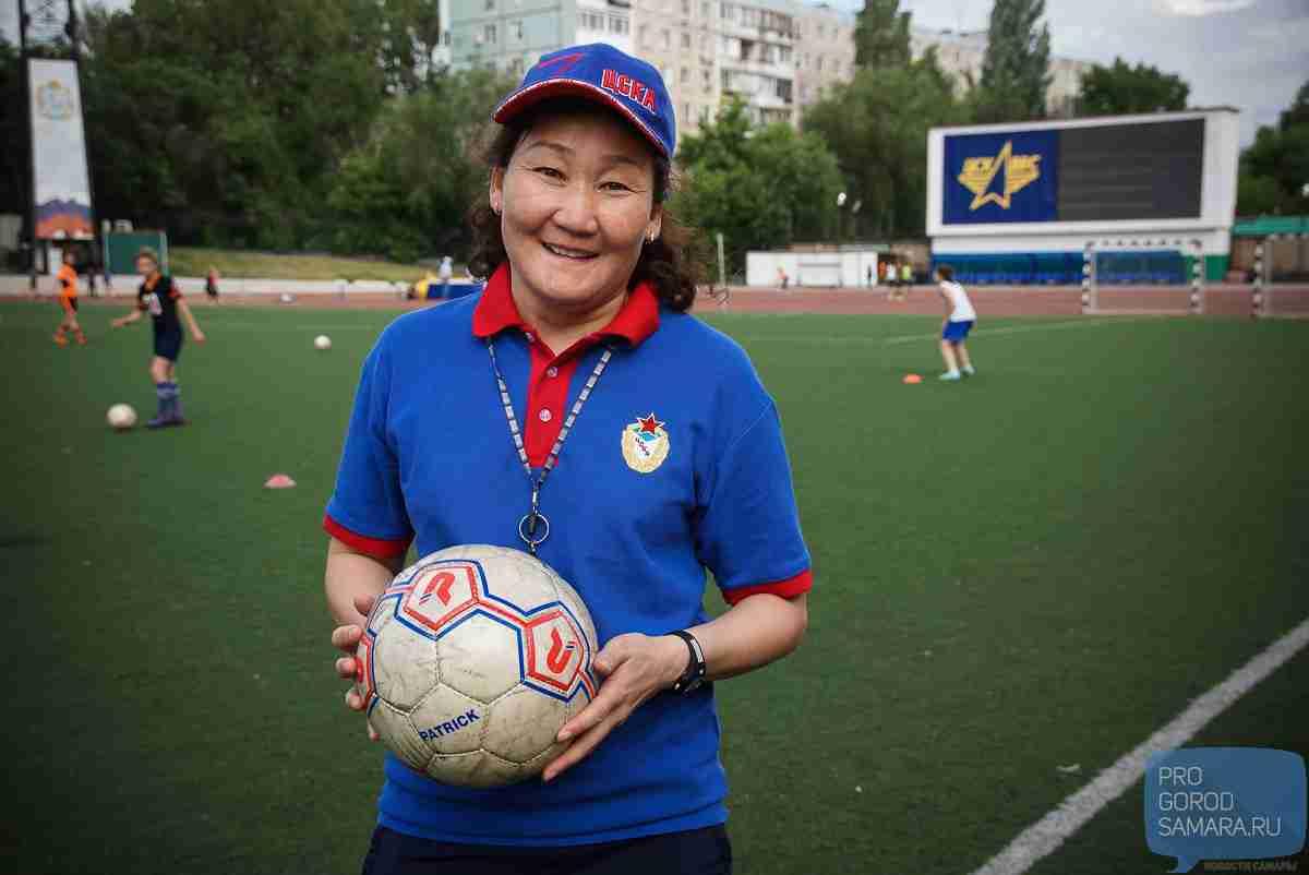 Умерла одна из наиболее влиятельных женщин в казахстанском спорте