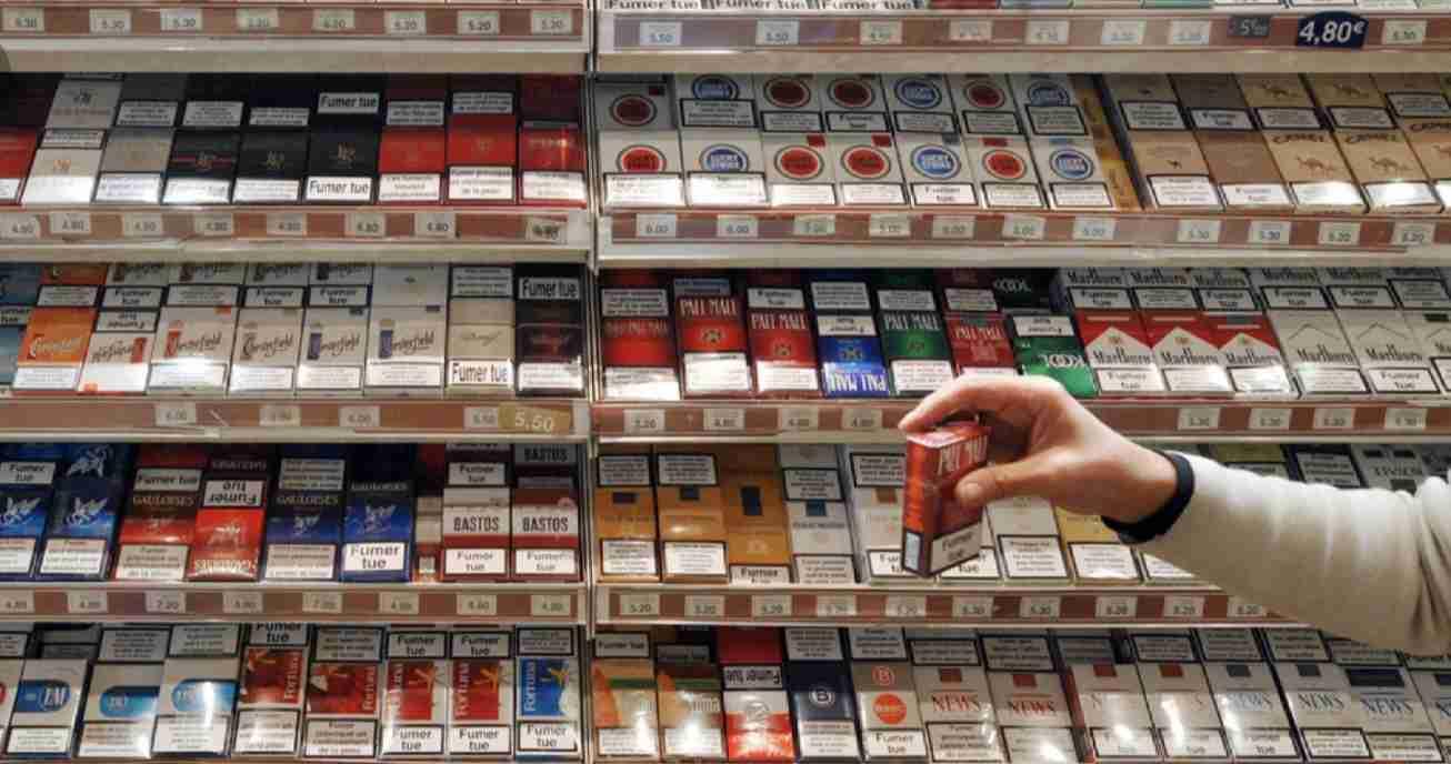 В Казахстане подорожали cигареты