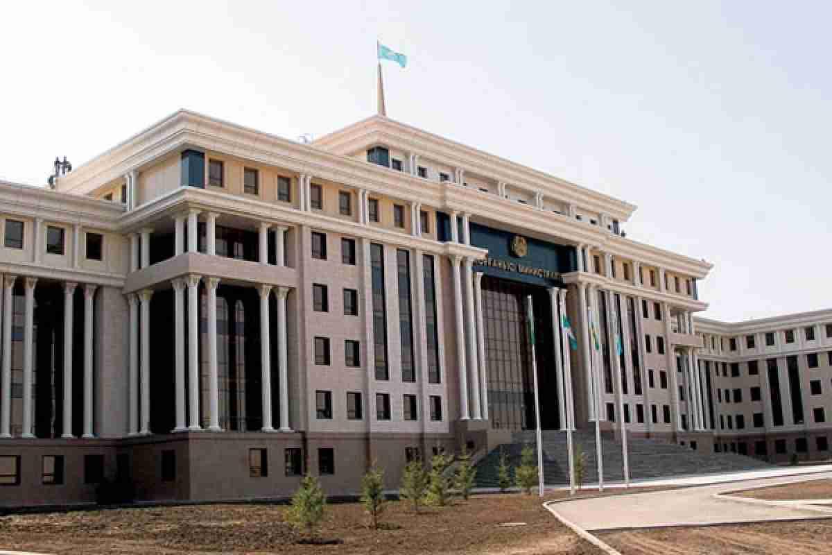 В Казахстане создадут Агентство помощи более бедным странам