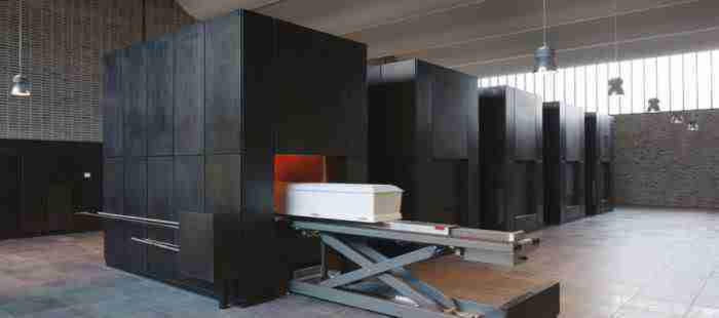 В столице Казахстана появится крематорий
