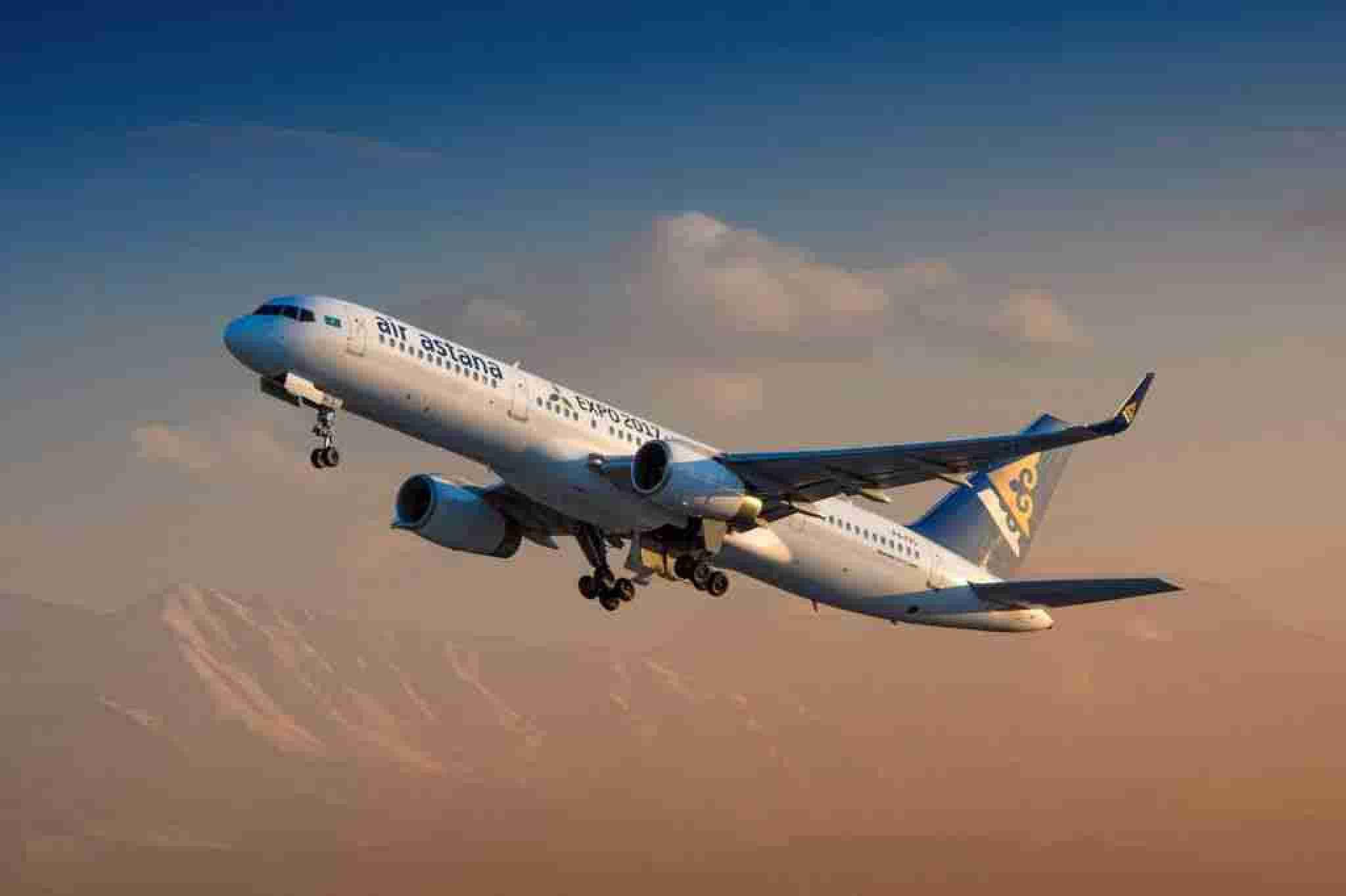Россия возобновит авиасообщение с Казахстаном: известна дата