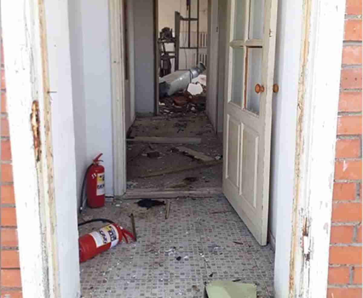 Взрыв в Аксае: подробности трагедии