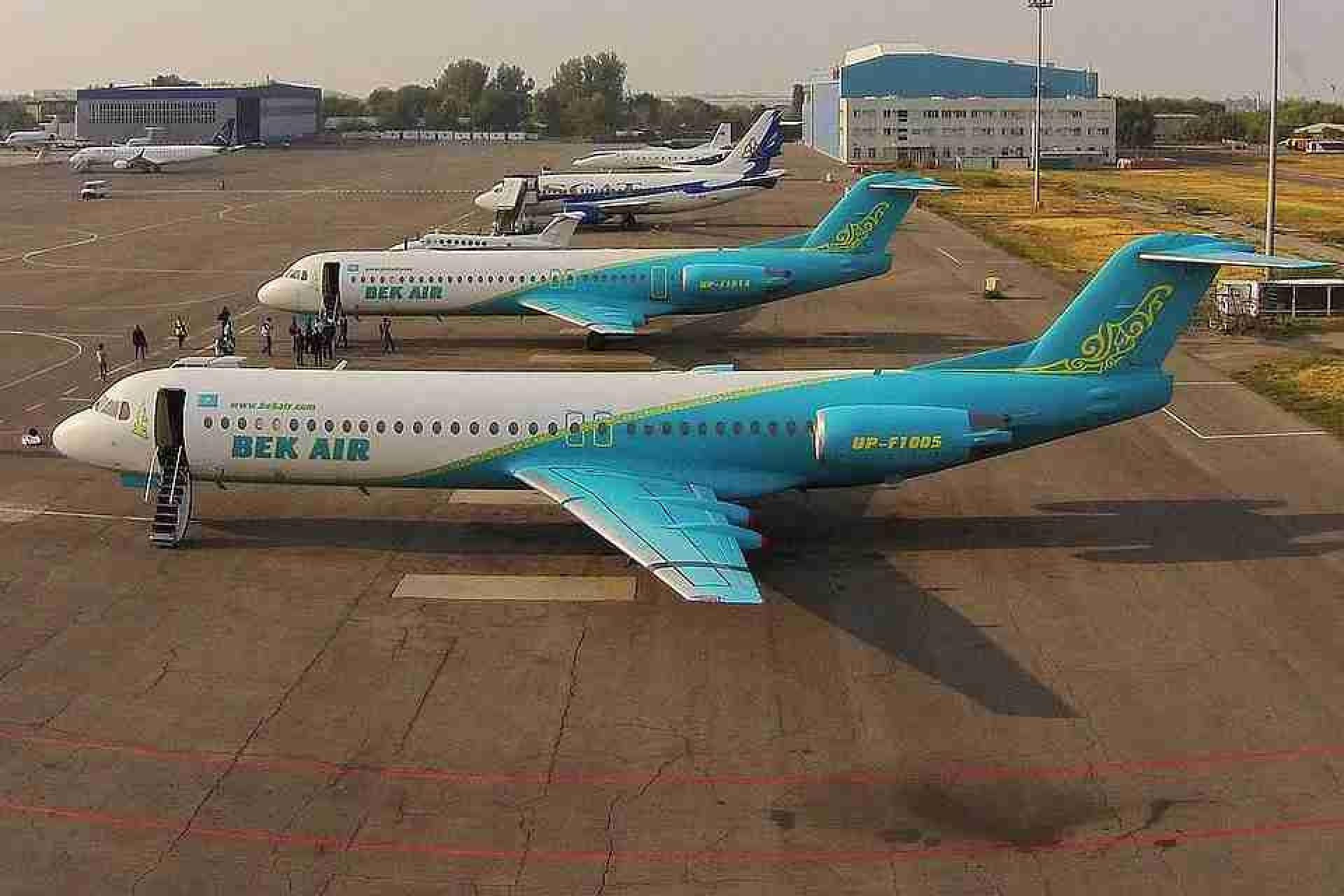 Дело Bek Air: как вернут деньги за билеты пассажирам