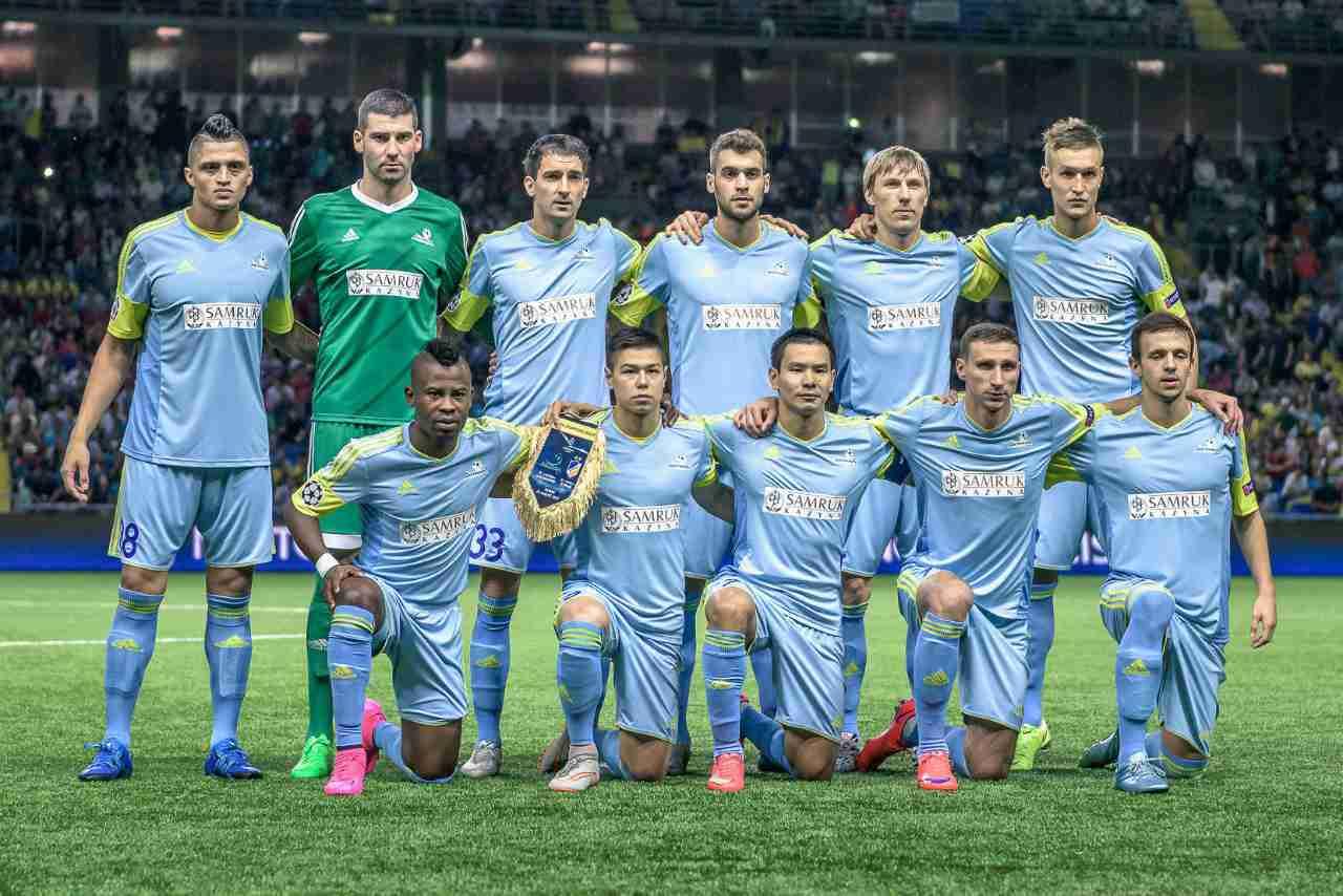 Лига чемпионов 2020: определился соперник ФК Астана