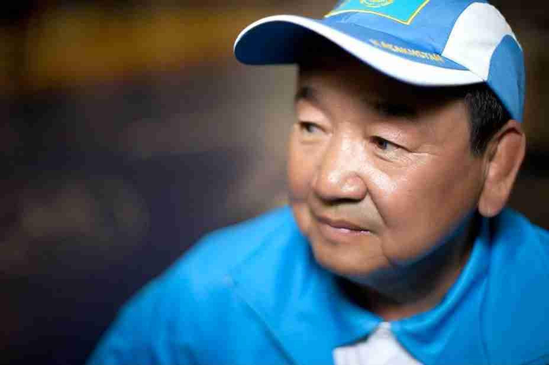 Скончался Жаксылык Ушкемпиров: чем запомнился первый олимпийский чемпион Казахстана