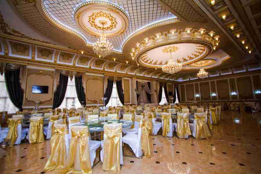 Где поесть в Алматы: гид по лучшим ресторанам города