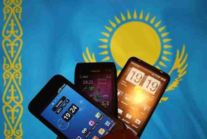 В Казахстане ввели мобильный спецтариф для школьников и учителей