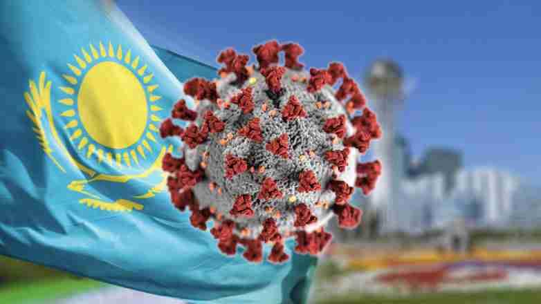 Смертность от коронавируса в Казахстане в ноябре 2020: озвучен прогноз