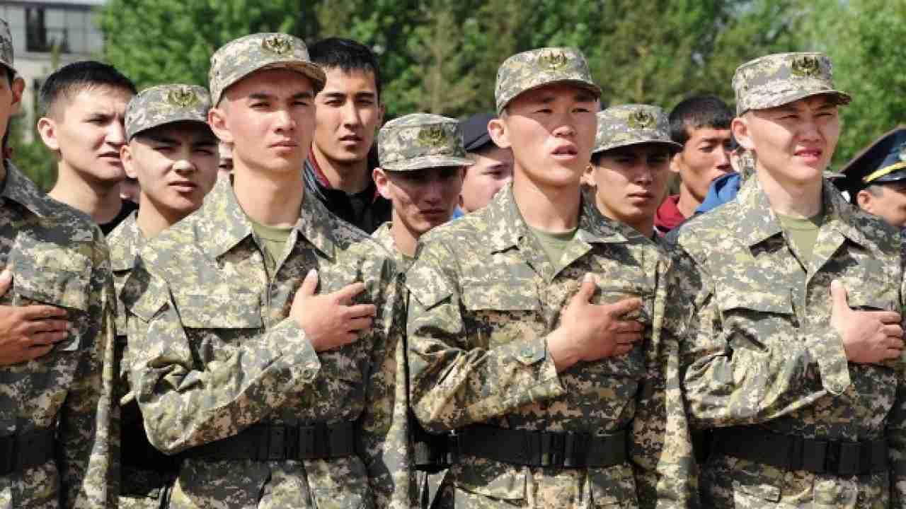 Осенний призыв в Казахстане в 2020 году: дата и условия