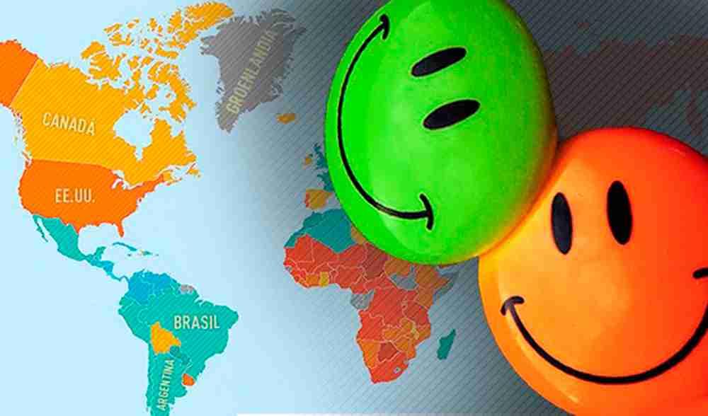Индекс счастья 2020: какое место занял Казахстан
