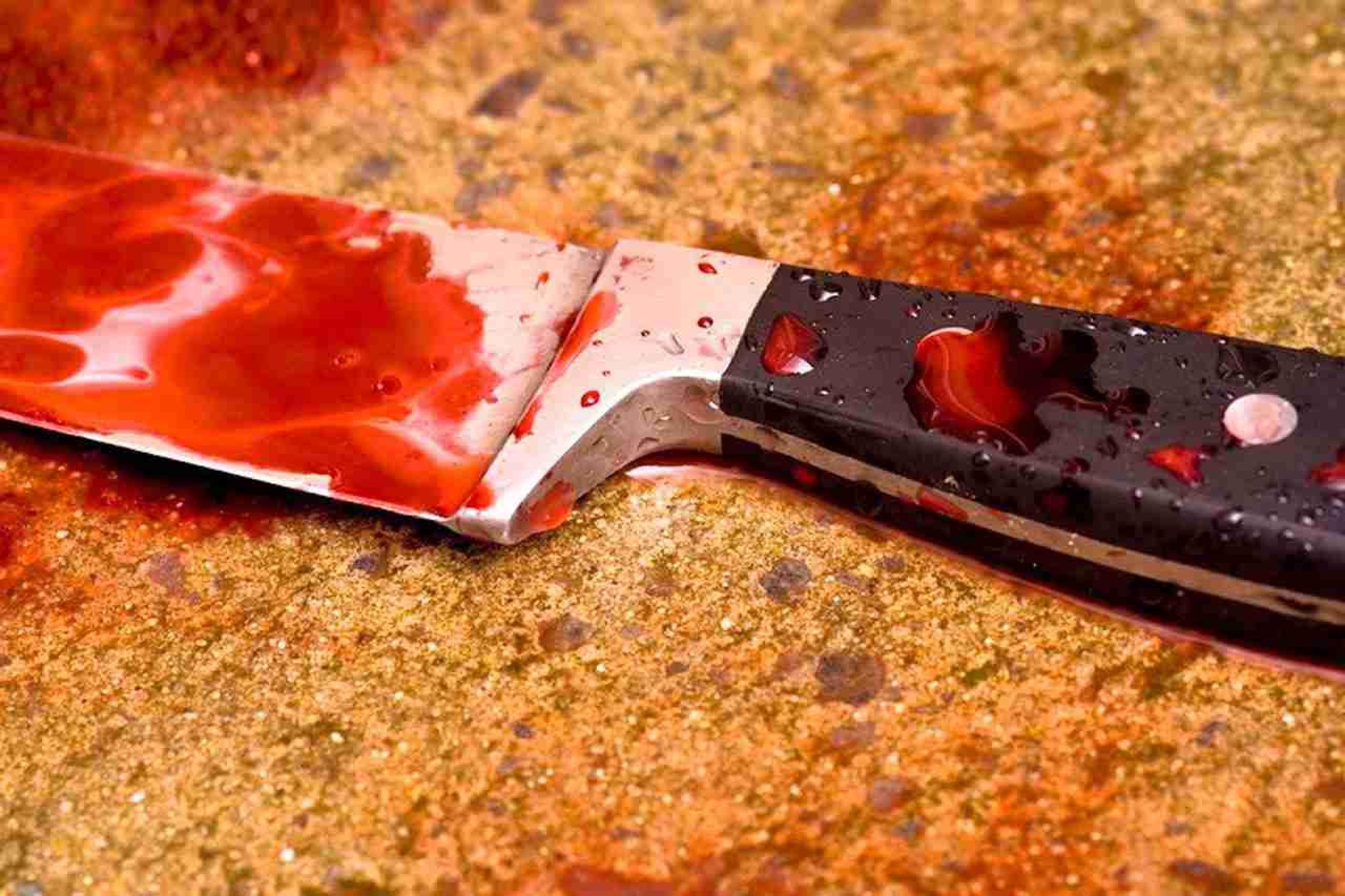 Из-за видео в TikTok в Торозе произошла поножовщина