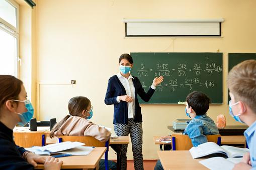 Реформа образования в Казахстане: что изменится в школах