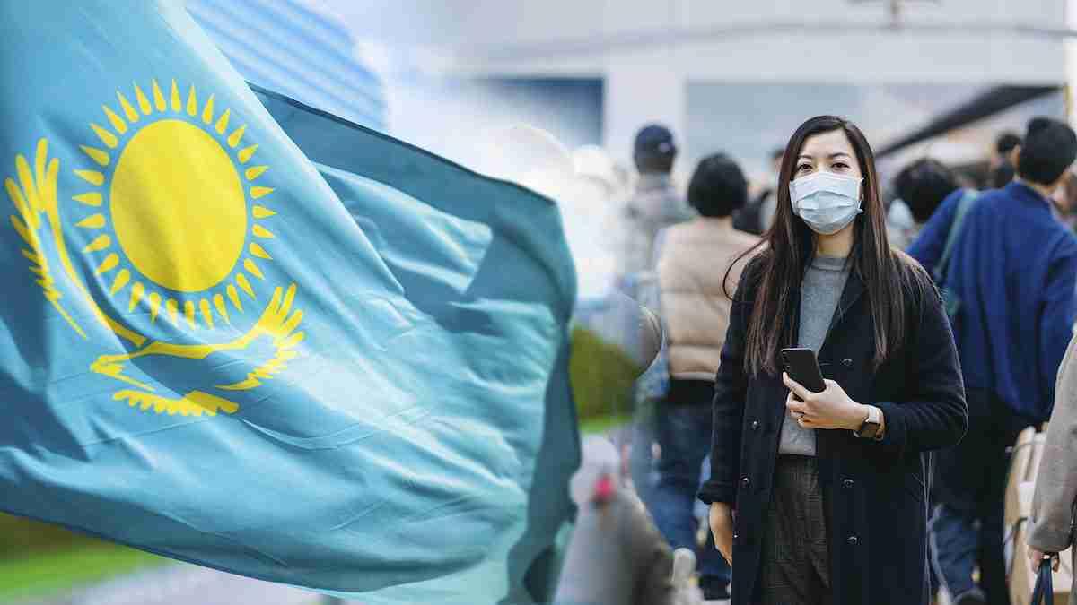 Коронавирус в Казахстане: статистика на 2 сентября