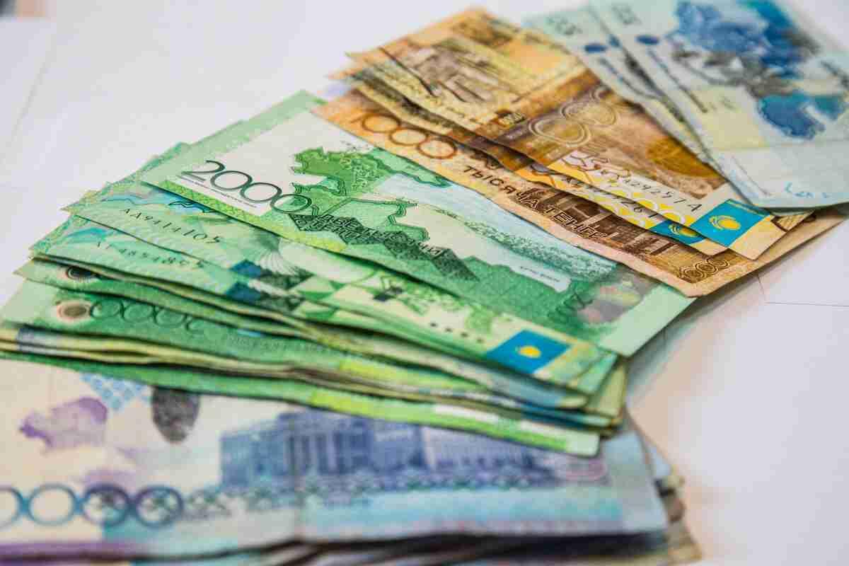 Как снять пенсионные накопления в Казахстане: инструкция