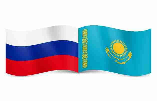 Новый договор между Казахстаном и Россией: детали