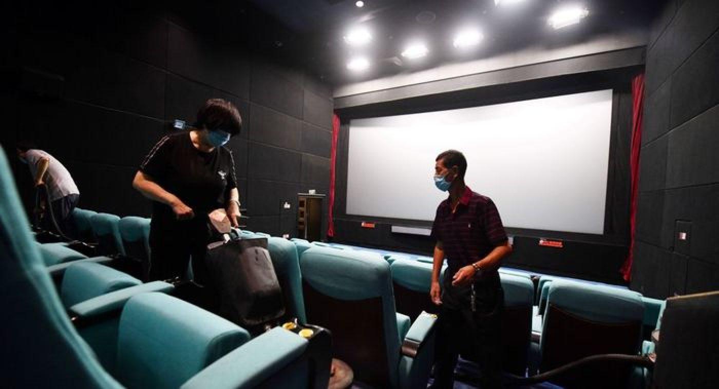 Кинопрокат в Казахстане: владельцы залов заявили о крахе
