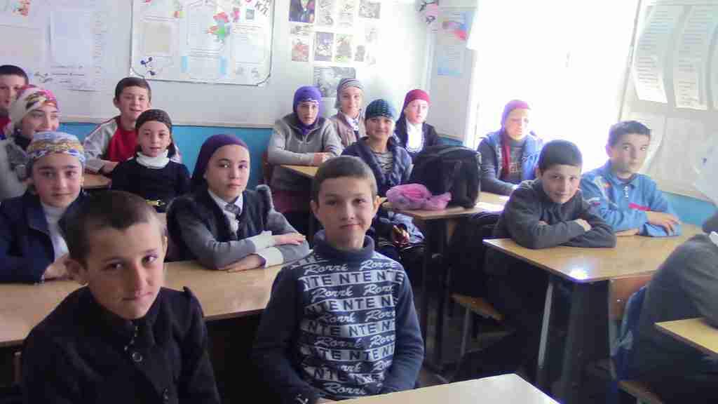 Телеуроки в Казахстане: расписание на 18 сентября