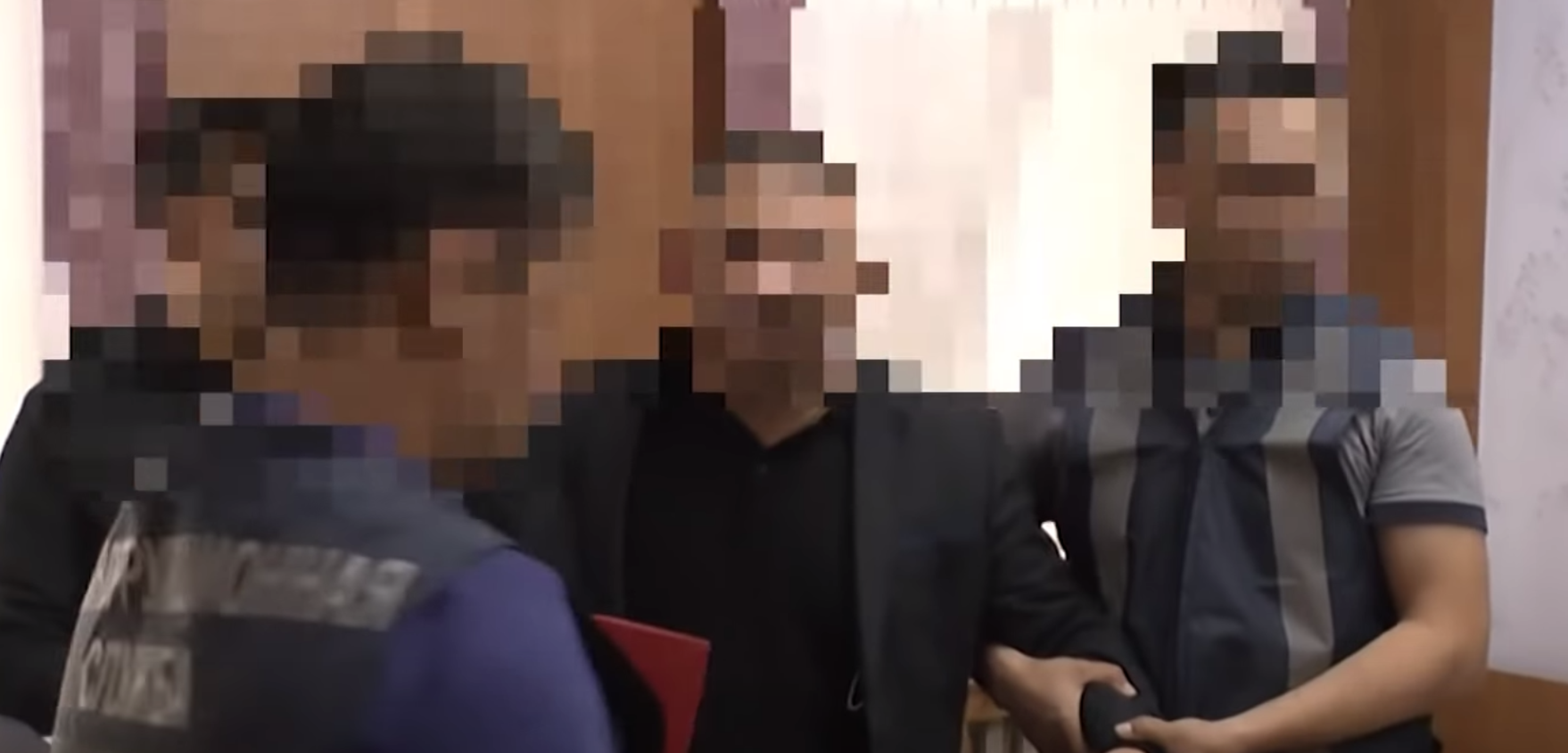 В Казахстане задержали акима крупного города: видео