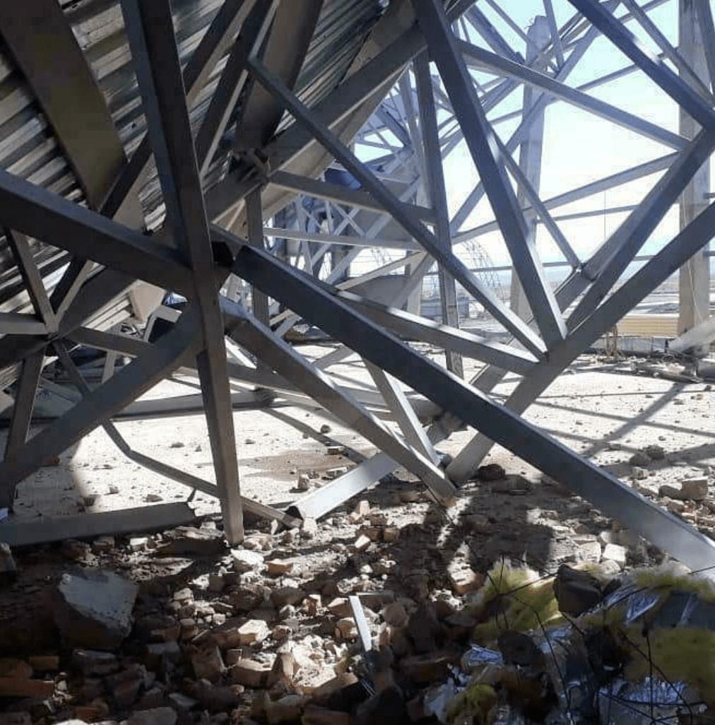 Катастрофа в Шонжы: почему рухнул комплекс за 1 миллиард тенге