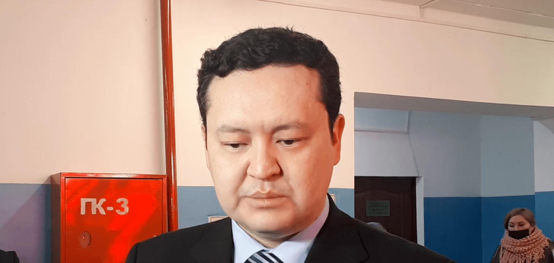 Дело Абишева: в чем подозревают вице-министра