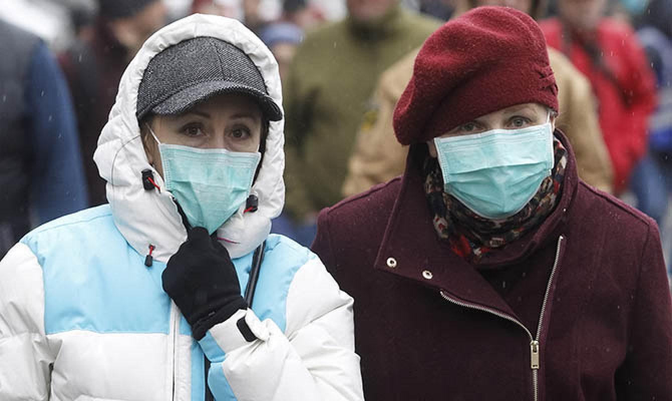 Коронавирус в Казахстане: статистика на 24 сентября