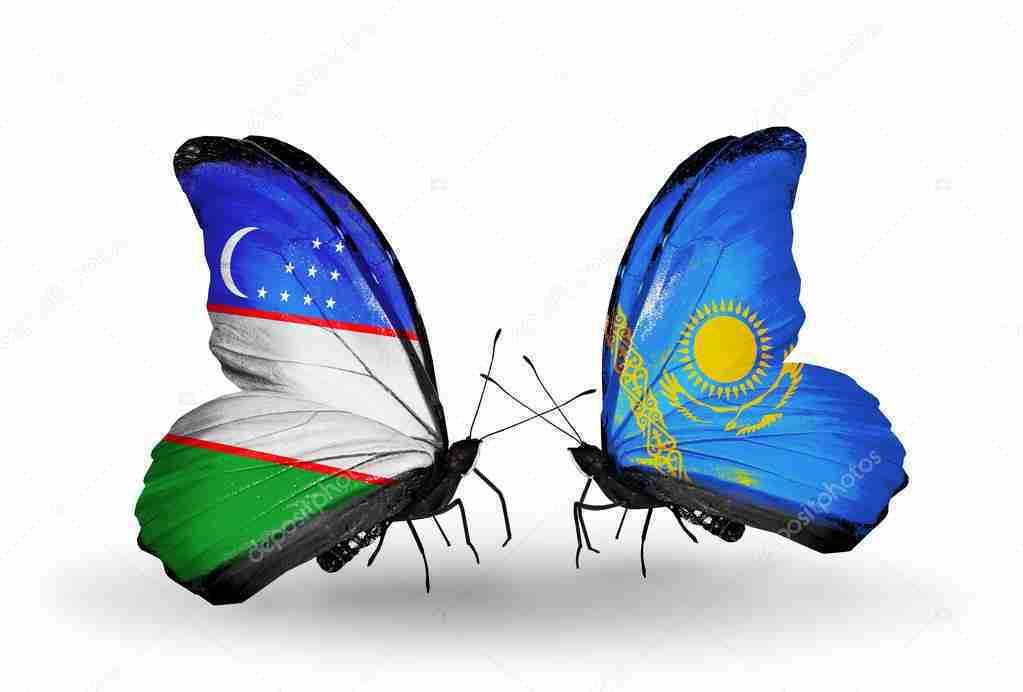 Казахстан и Узбекистан возобновят авиасообщение