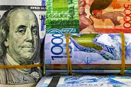 Налог за снятие пенсии в Казахстане: как его обойти