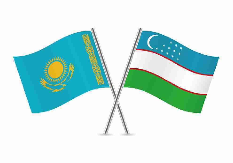 Казахстан закрыл границы с двумя соседними странами