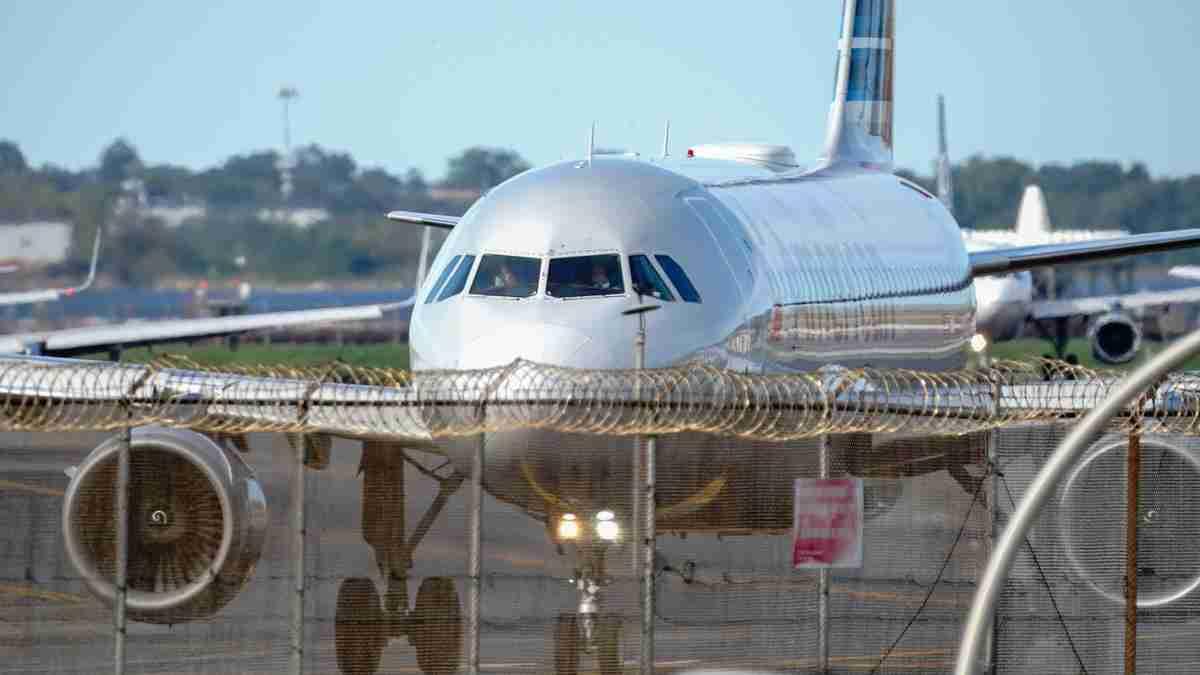 Возобновление авиасообщения между Казахстаном и Россией: правила въезда