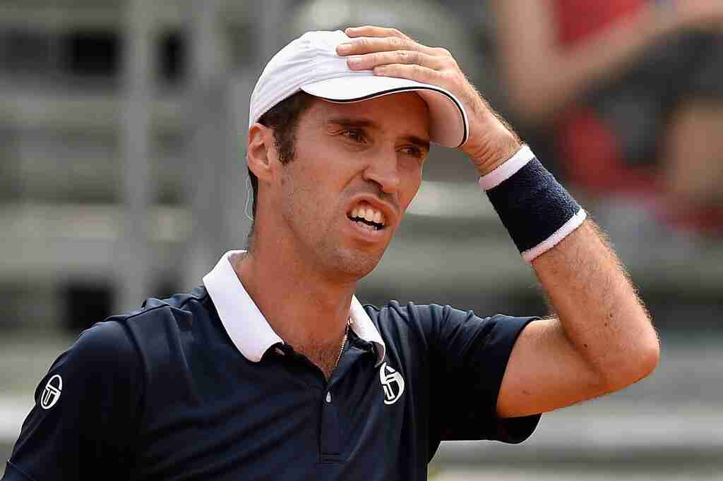 Михаил Кукушкин на US Open: успехи теннисиста из Казахстана