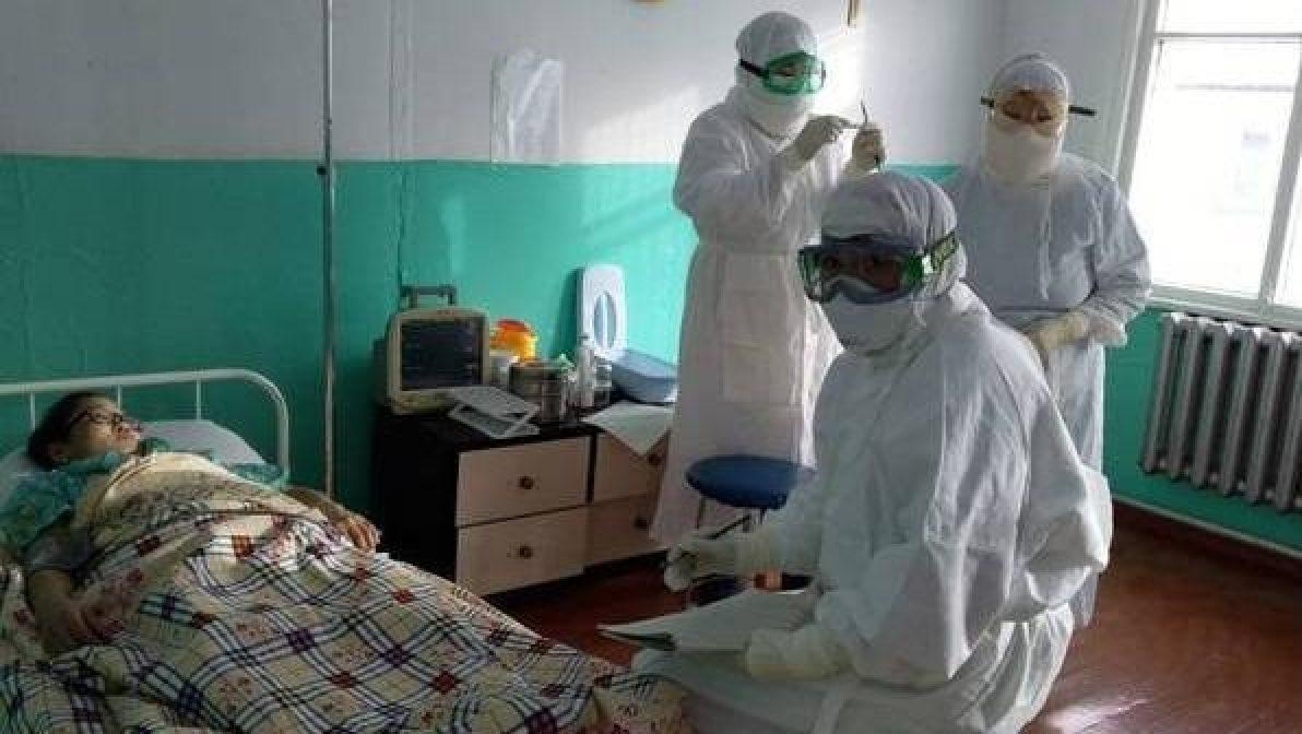 Казахстану угрожает бубонная чума