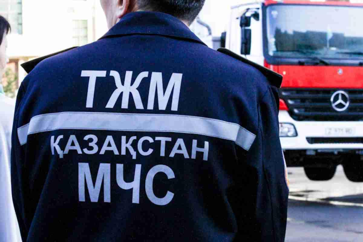 В Казахстане возродили МЧС