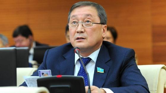 Экс-министр Сапархан Омаров назначен на новую должность