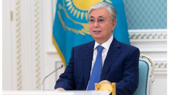 Токаев сообщил, что население Казахстана достигло 19 миллионов