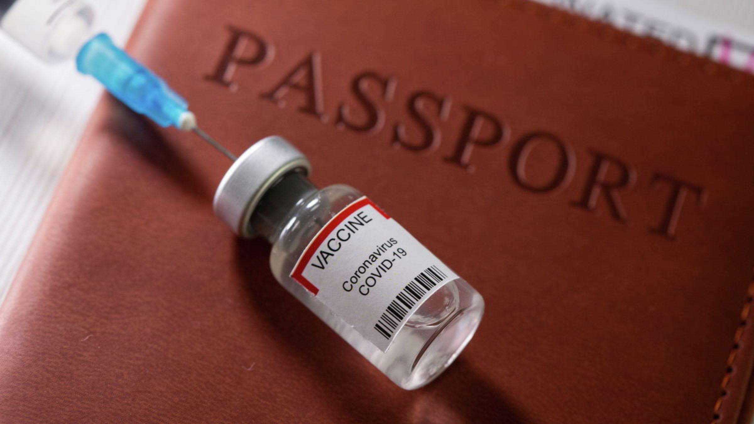 В Восточно-Казахстанской области выявлена подделка паспорта вакцинации Sputnik