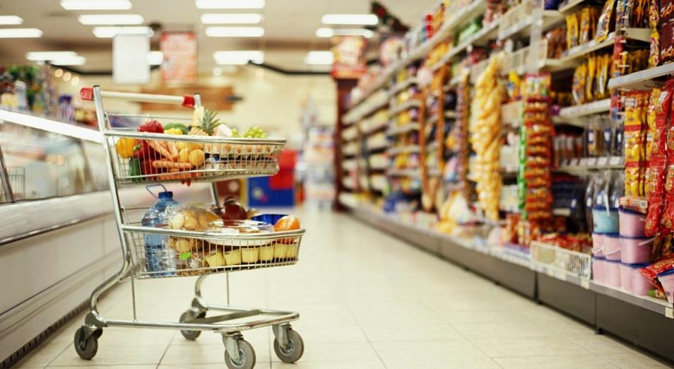 В Алматы цены на основные продукты зафиксируются до конца года